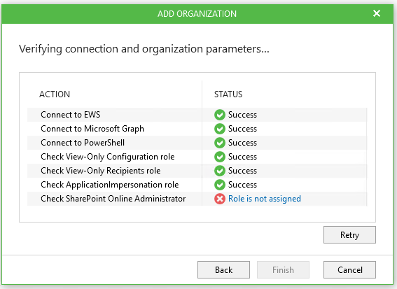 KB2701: Considerations for Office 365 organizations with no